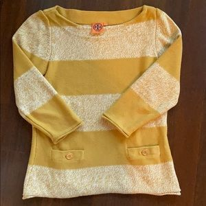 Tory Burch Sweater Size Large